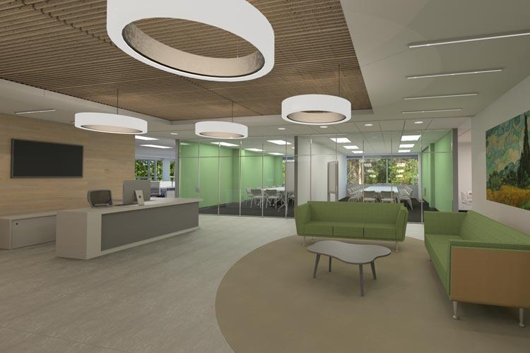 Design Department Cummings Properties