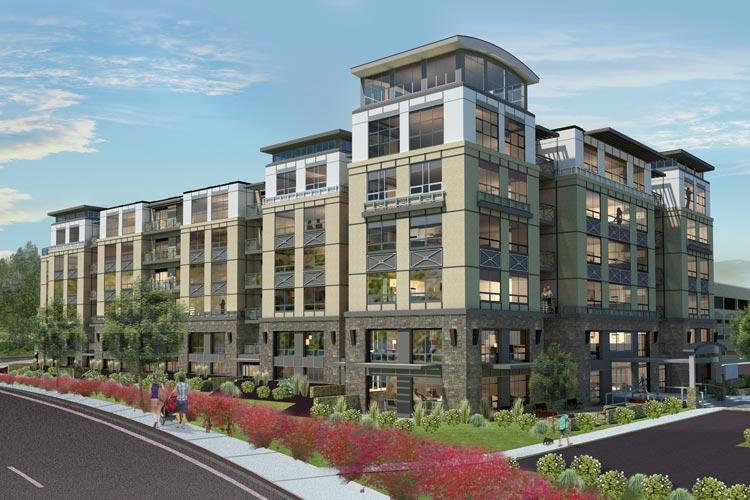 Design Department - Cummings Properties