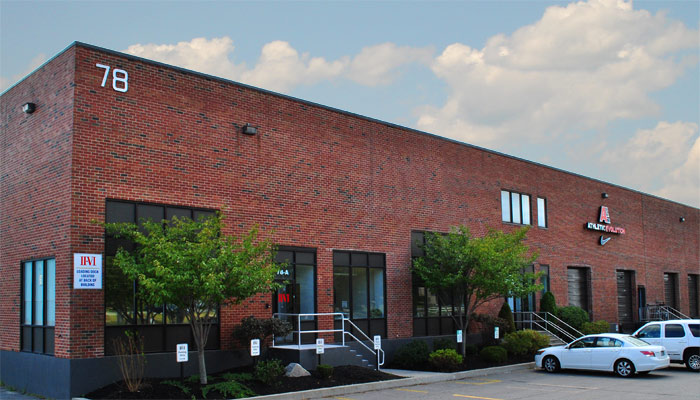 Offices Amp Commercial Properties For Lease Woburn Ma